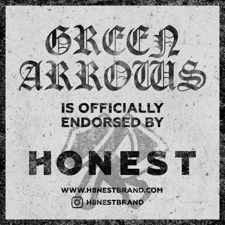 endorsing honest